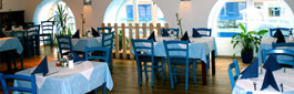 Griechisches Restaurant Retsina 1010