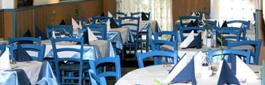 Griechisches Restaurant Retsina 1160